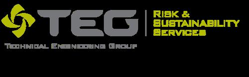 TEG Risk Logo - Our History - The MinRisk App