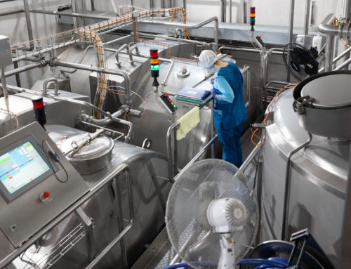 Common workplace machinery hazards: how safe are your people?
