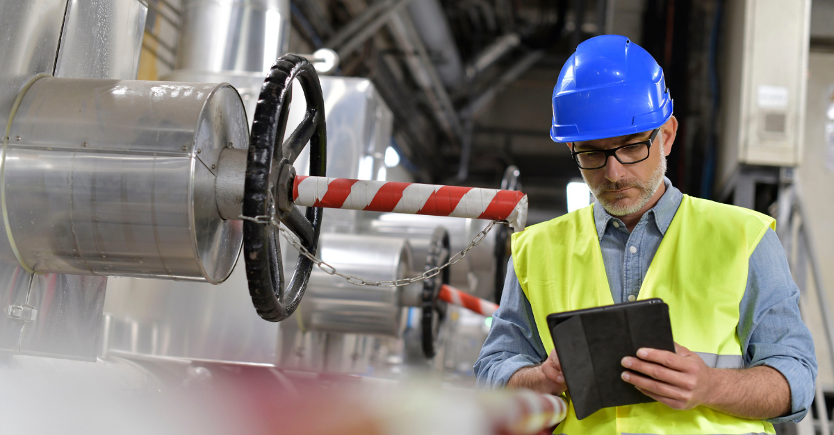 Mobile Machine Safety Reporting